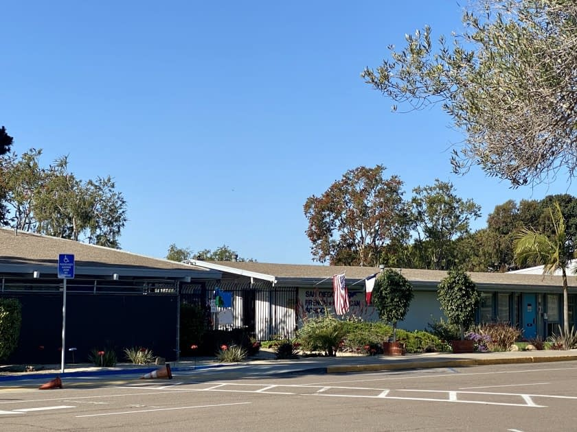 Second lawsuit filed against La Jolla private school amid allegations of bullying