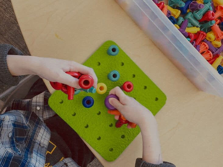 What to know about occupational therapy for ADHD