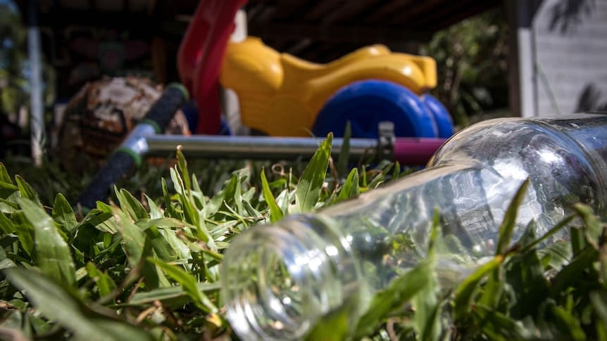 Alcohol use in children, and how parents can make a difference