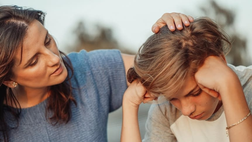 Is it OK to step in when your child is having a dispute?