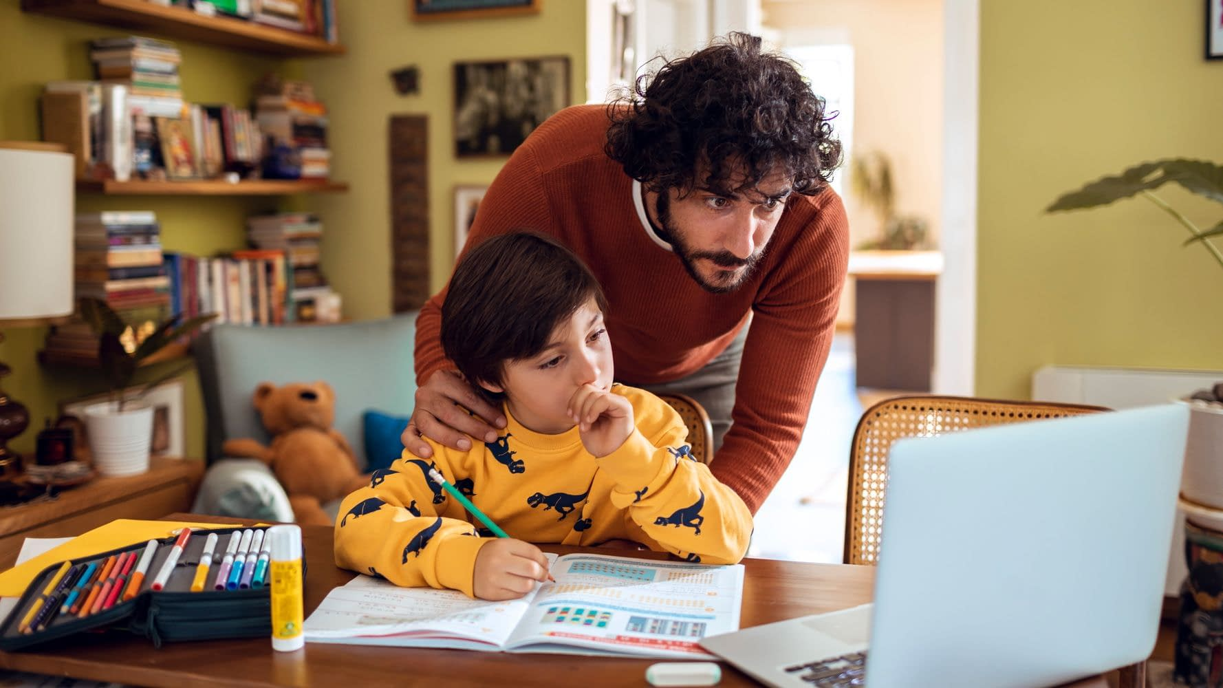 How To Teach Kids The Importance Of Accountability