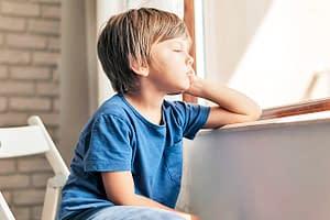 Six ways to help kids regain a sense of purpose