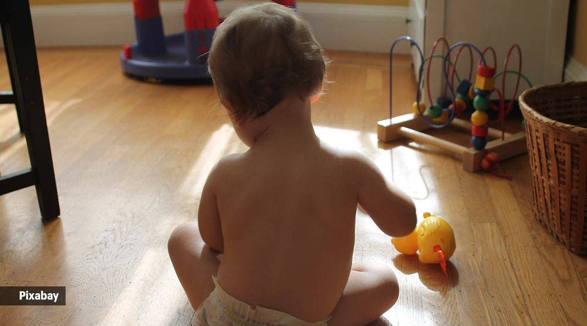 Five essentials to meaningful play for kids