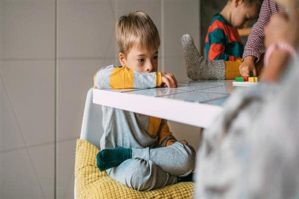 Effects of marital dispute, divorce on children