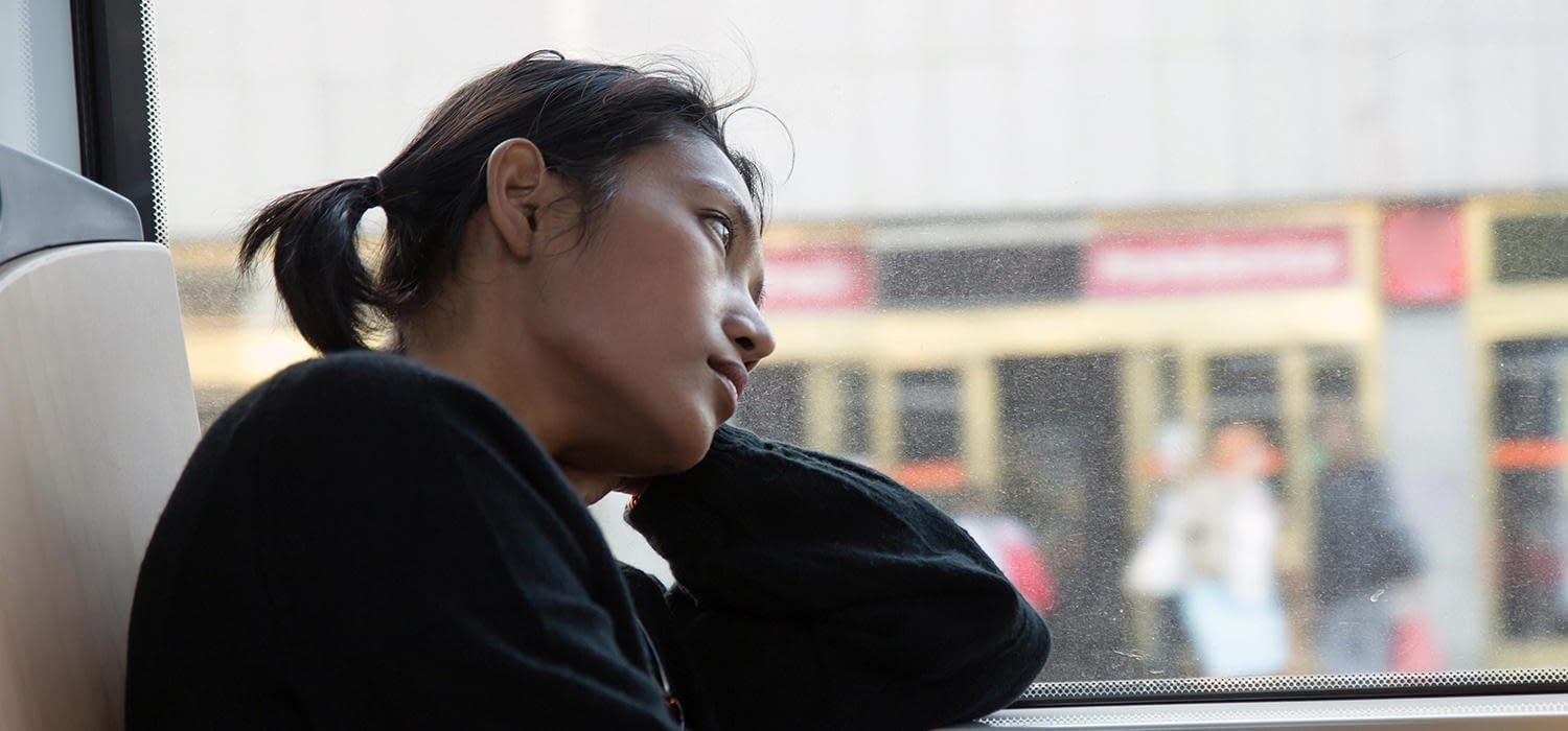 Fighting the Stigma: Mental Health among Asian Americans and Pacific Islanders