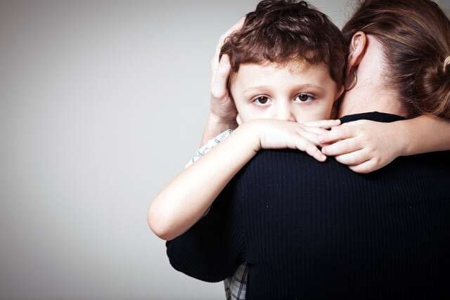 Ease Your Child's Mental Burden During These Difficult Times