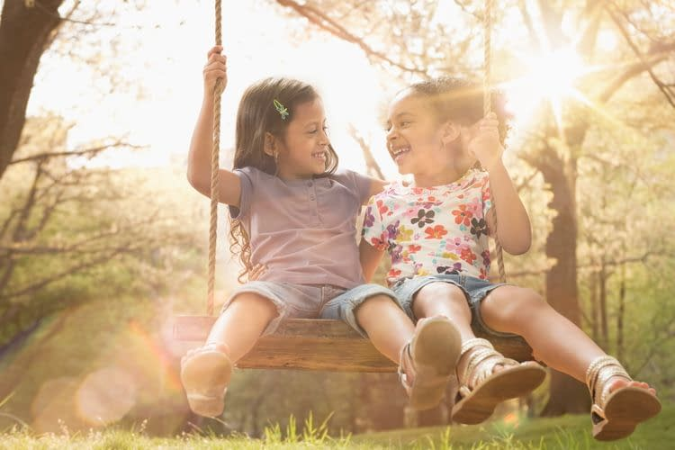 How to Teach Your Children Boundaries to Form Fulfilling Friendships