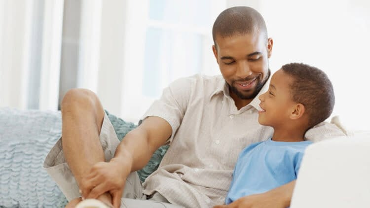 PARENTS WHO WANT TO RAISE EMOTIONALLY INTELLIGENT KIDS NEED TO TEACH THIS ONE SKILL