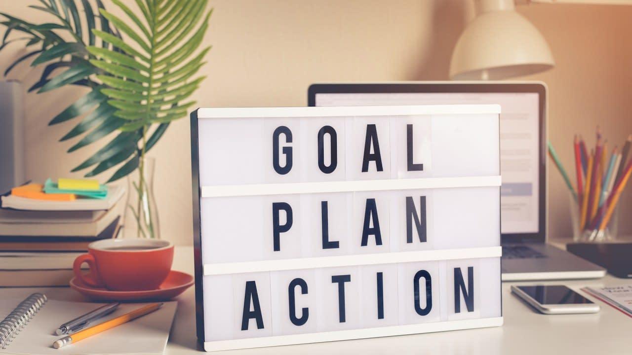 多動症設定目標的 6 個秘訣