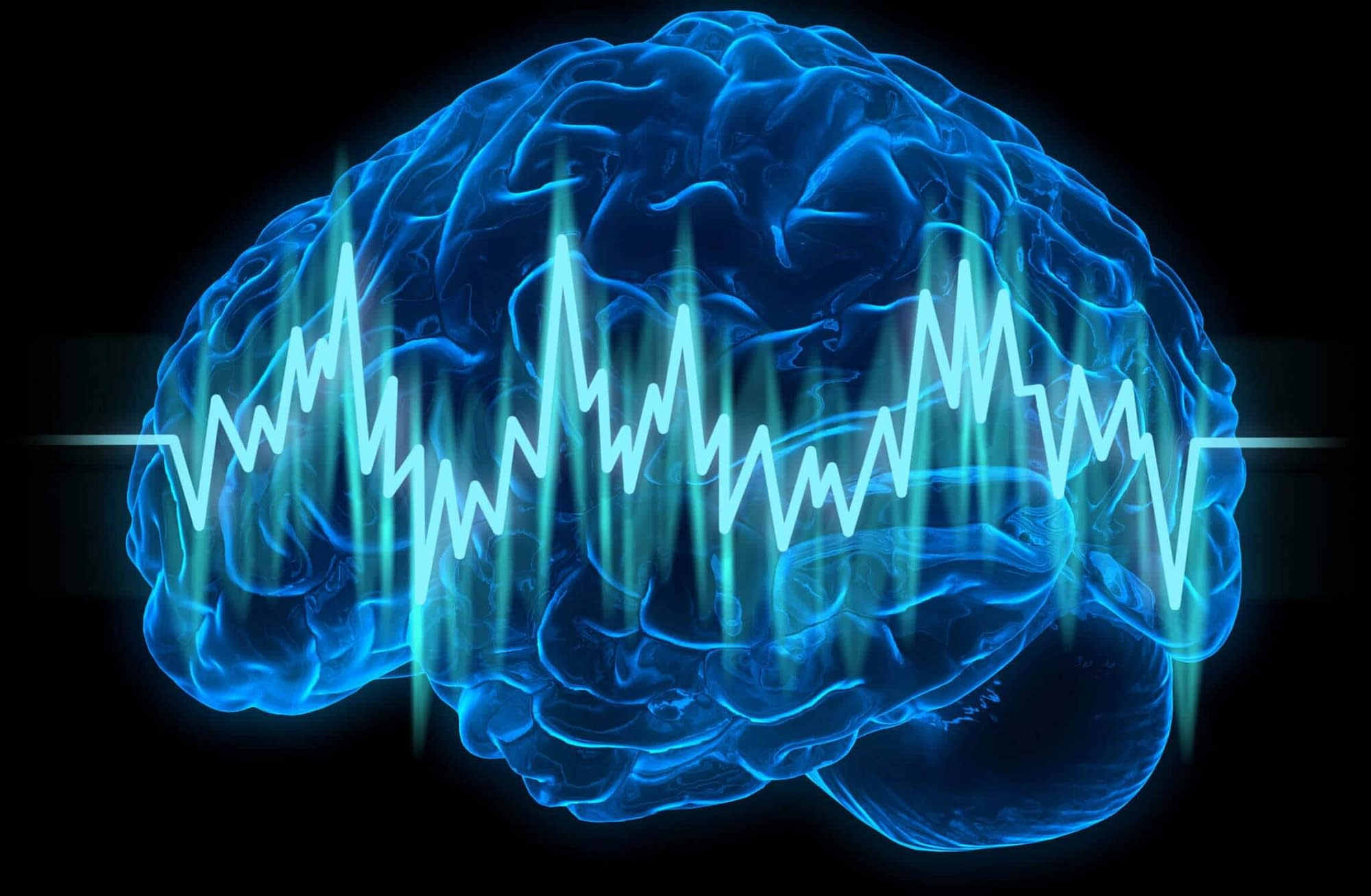 Children who show a blunted neural response to errors may be at risk of psychopathology